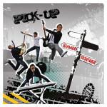 Більше Позитива, альбом PICK-UP