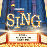 """Don't You Worry 'Bout A Thing (From """"Sing"""" Original Motion Picture Soundtrack), альбом Tori Kelly"""