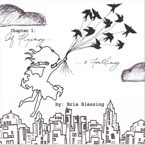 Chapter 1: Of Flying & Falling