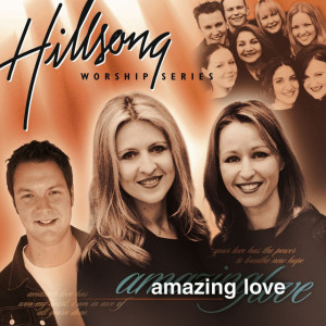 Amazing Love (Compilation)