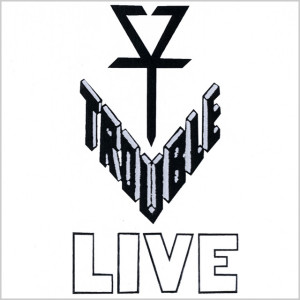 Trouble Live Bootleg 1983