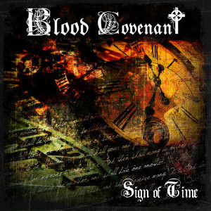 Sign Of Time, альбом Blood Covenant