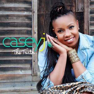 The Truth (Standard), альбом Casey J