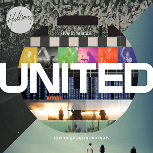 Live In Miami, album by Hillsong United