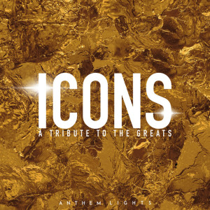 Icons: A Tribute to the Greats
