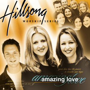 Amazing Love (Live)