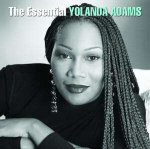 The Essential Yolanda Adams