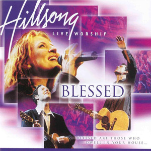 Blessed (Live), album by Hillsong Worship