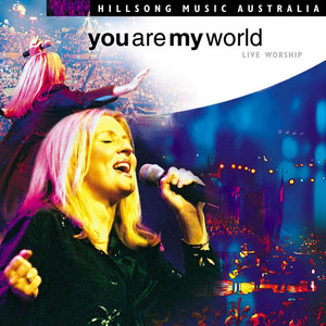 You Are My World (Live)