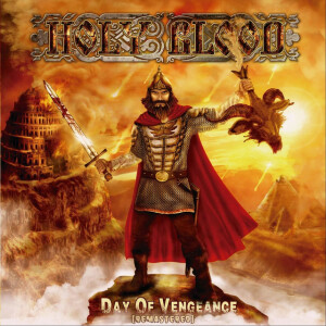Day of Vengeance (Remastered)
