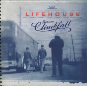 Stanley Climbfall, album by Lifehouse