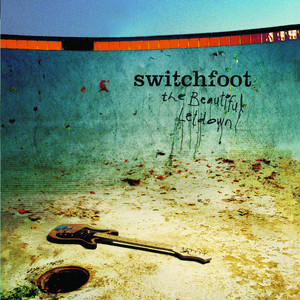 The Beautiful Letdown (Deluxe Version)