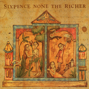 Sixpence None the Richer, album by Sixpence None The Richer
