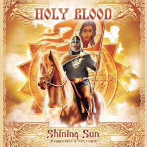 Shining Sun (Remastered & Expanded)