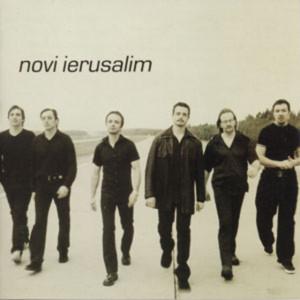 Новый Иерусалим