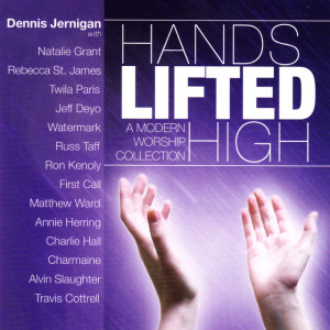 Hands Lifted High
