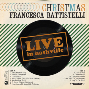 Christmas Live In Nashville