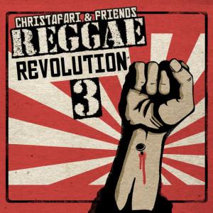 Reggae Revolution Mixtape 3