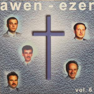Awen - Ezer, Vol. 6