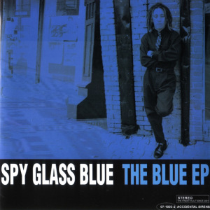 Spy Glass Blue