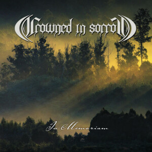 Crowned in Sorrow