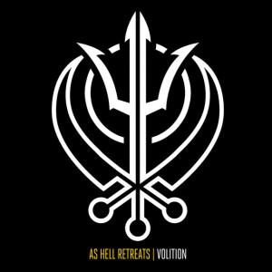 As Hell Retreats