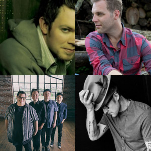 Bands and artists like for KING & COUNTRY