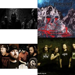 Bands and artists like Immortal Souls