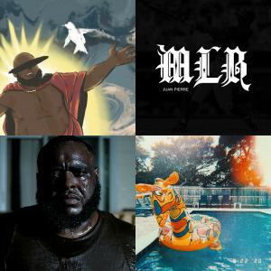 Thi'sl singles & EP