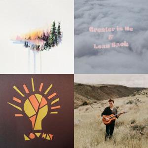 Lovkn singles & EP