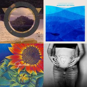 Lowercase Noises singles & EP