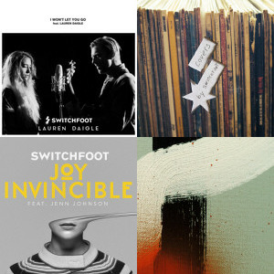 Switchfoot singles & EP