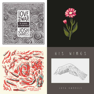 Josh Garrels singles & EP