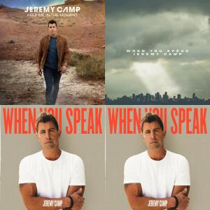 Jeremy Camp singles & EP