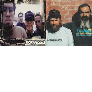 Dogwood singles & EP