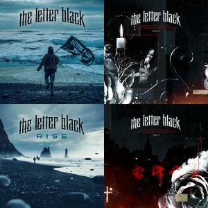 The Letter Black singles & EP