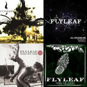 Flyleaf singles & EP