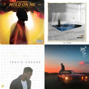 Travis Greene singles & EP