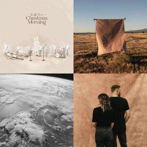 Hannah McClure singles & EP