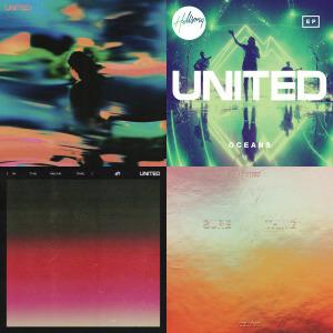 Hillsong United singles & EP