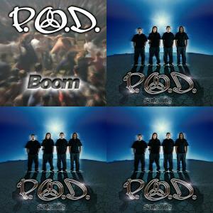 P.O.D. singles & EP