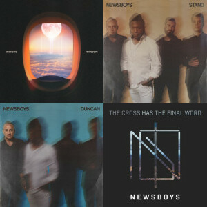 Newsboys singles & EP