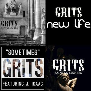 Grits singles & EP
