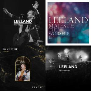 Leeland singles & EP