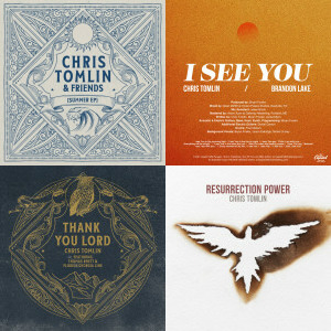 Chris Tomlin singles & EP