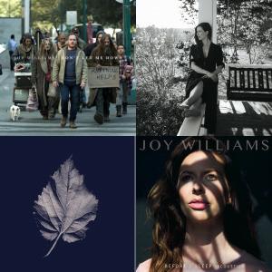 Joy Williams singles & EP
