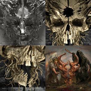 Demon Hunter singles & EP