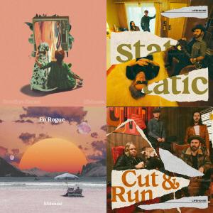 Lifehouse singles & EP