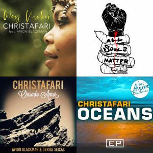 Christafari singles & EP