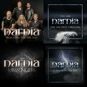 Narnia singles & EP